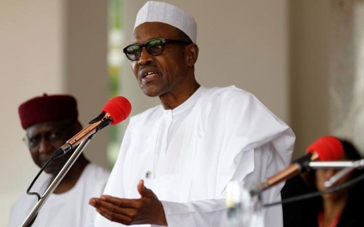 President Muhammadu Buhari answers for Nation's Oil Sector's Mis-management