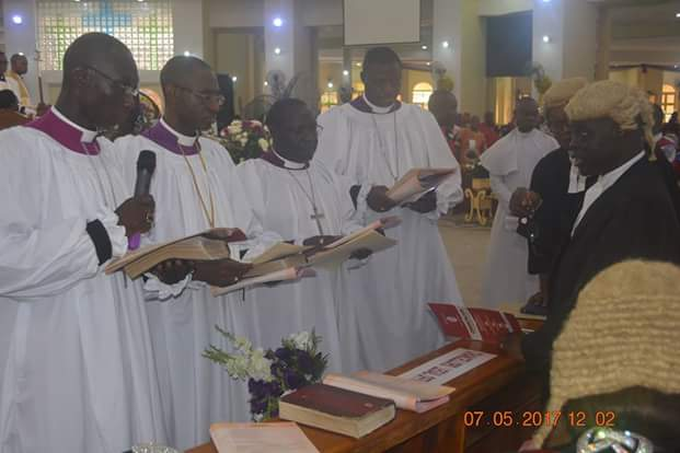 2 Anglican Priests Caught In Homosexual Act In Abia Dismissed