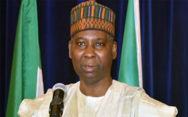 A Nigerian Emerges As The new President of the United Nations (UN) GeneralAssembly