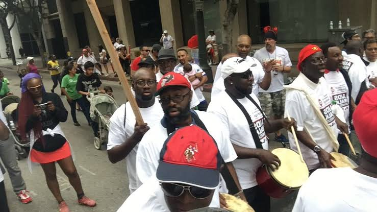 Pyrates Confraternity calls for emergence of new breed of nationbuilders