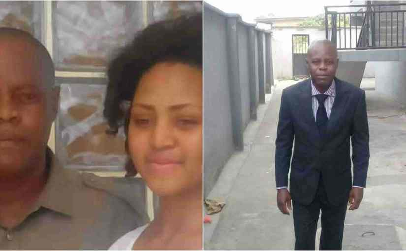 Am alive am not dead: Regina Daniels Father finally surfaces, expresses his disappointment at his daughter and the mother(photos)