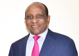 Reginald Mengi, Tanzanian media mogul, philanthropist and billionaire has died in Dubai