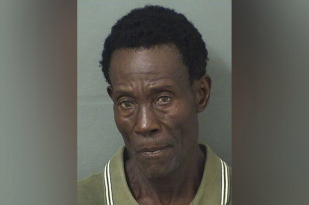 70-year-old man arrested for allegedly impregnating a 13-year-old girl
