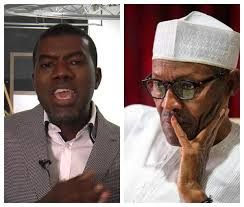 Apply the same sense of urgency used in rescuing Zainab Aliyu to rescue Leah Sharibu, the only Dapchi school girl still in Boko Haram captivity – Reno Omokri blasts Buhari
