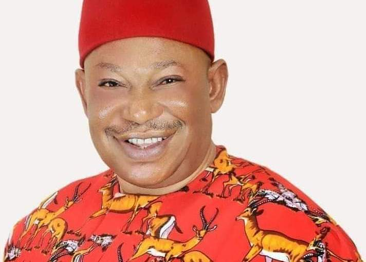 Imo state House of Assembly Speaker Acho Ihim, Hurriedly Resigns