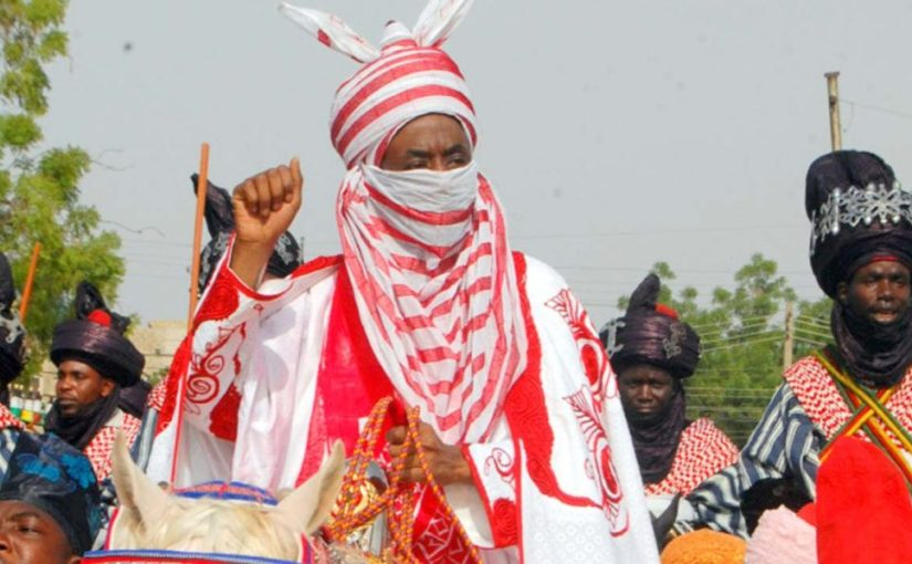 """Emir of Kano's aide, Isa Bayero questioned for """"Financial Misappropriation"""""""