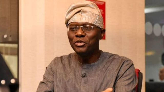 I'll Use My First 60 Days In Office To End Apapa gridlock – Lagos Governor Elect, Babajide Sanwo-Olu