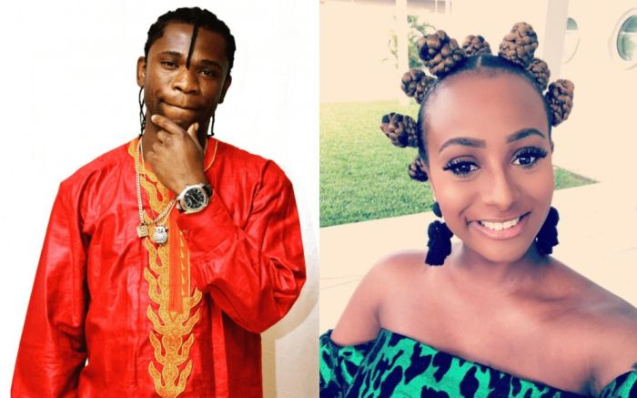 """I Want To Sleep With Ned Nwoko's Daughter, As He Enjoys Sleeping With Regina Daniels "" – Uk based singer Speed Darlington blasts Ned nwoko"