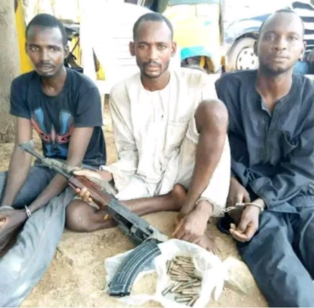 Kaduna State kidnapping kingpin and notorious armed robber Sumaila Sule, alias SHAHO has been killed by thePolice