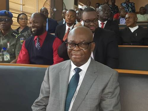Onnoghen's Suspension Was Done In A 'Shady Manner' – Appeal Court Rules