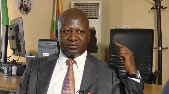 NNPC Sacks NPDC Boss, Yusuf Matashi, 50 Other Senior Personnel's Replaced