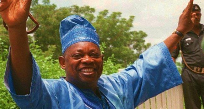 Buhari Renames National Stadium Abuja After MKOAbiola