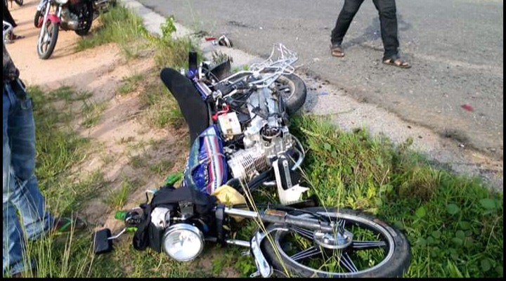 Imo Oguta Lake accident claims 3 lives, driver flies away(photos)