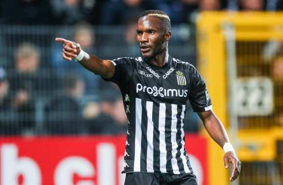 Adama Niane, Mali striker sent back home from AFCON 2019 for 'slapping' teamcaptain