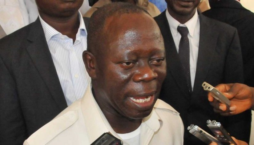 I Won't Forgive INEC For Postponing 2019 Elections – Adams Oshiomhole