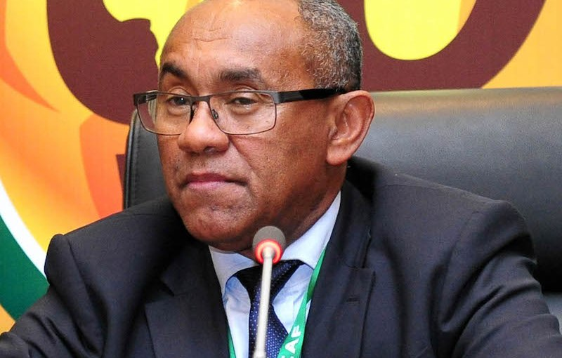 FIFA plans to take over the running of the Confederation of African Football over corruption scandals