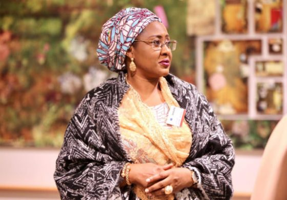 No More Wife Of The President, From henceforth i want to be addressed as the first lady – Aisha Buhari