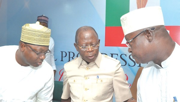 Any of our aggrieved members who no longer feel comfortable with our style, Should Join PDP –APC