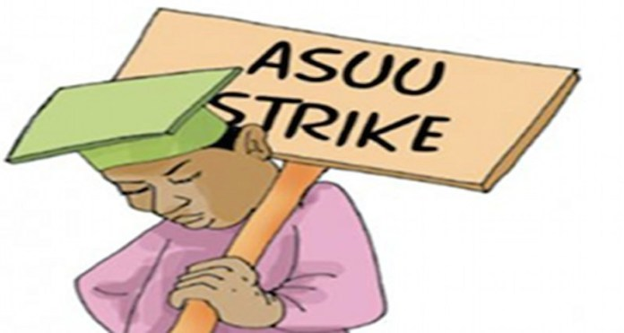 ASUU Suspends Planned Strike