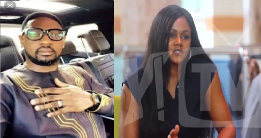 CAN reacts to Busola Dakolo's rape allegation against COZA pastor, Biodun Fatoyinbo
