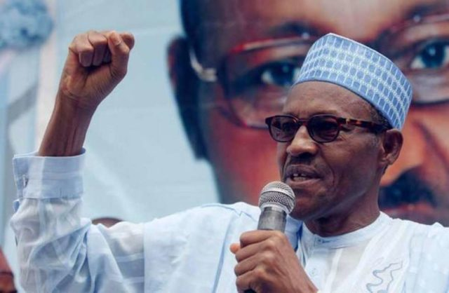 I've brought Nigeria back to its feet – President Buhari