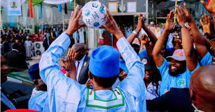 Play for the honour of motherland and make me and Nigerians proud – President Buhari Encourages Super Eagles
