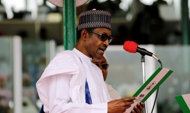 You Are All Evil – Buhari to FCT Residents