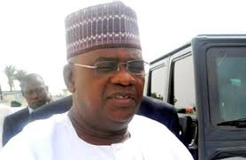 Danjuma Goje withdraws from the presidency race of the 9th Senate, Endorses Lawan