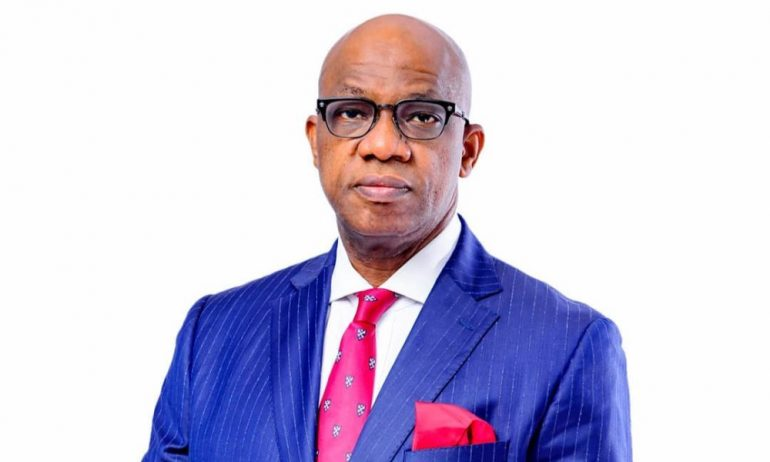 Ondo State Governor, Prince Dapo Abiodun appoints new SSG and Chief of Staff