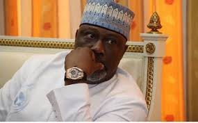 I will miss you in the 9th senate but we will definitely meet on the streets of Abuja –  Dino Mocks Akpabio