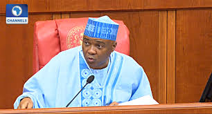 National Assembly management, Gives Outgoing Senators Three Days To Handover Their Office Keys