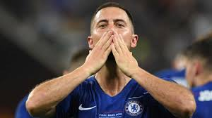 Chelsea player Eden Hazard agrees to be signed  £130million by RealMadrid