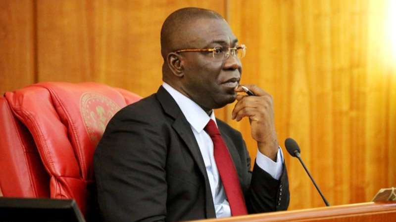 Why I Contested Against Omo-agege At The Dying Minute – Ekweremadu