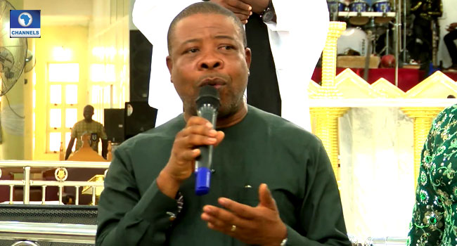I Must Probe Okorocha's Financial Misappropriation – Ihedioha Vows