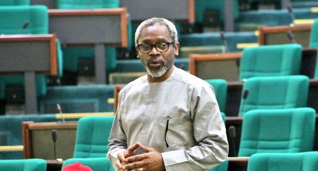 Newly elected Speaker of the House of Reps. Femi Gbajamiamila appoints Sanusi Rickiji As Chief OfStaff