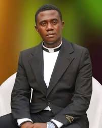 Rev. Father Allegedly attacked by IPOB members regains consciousness, reveals the real truth behind the storey