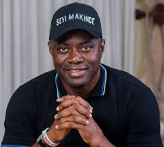 Oyo Governor Seyi Makinde in trouble for dissolving the states LG