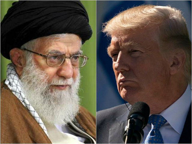 "The White House is ""afflicted by mental retardation."" – President of Iran, Hassan Rouhani mocks Trump"