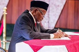 Acting CJN To Nominate Six Persons To Fill Vacant Seats At Supreme Court
