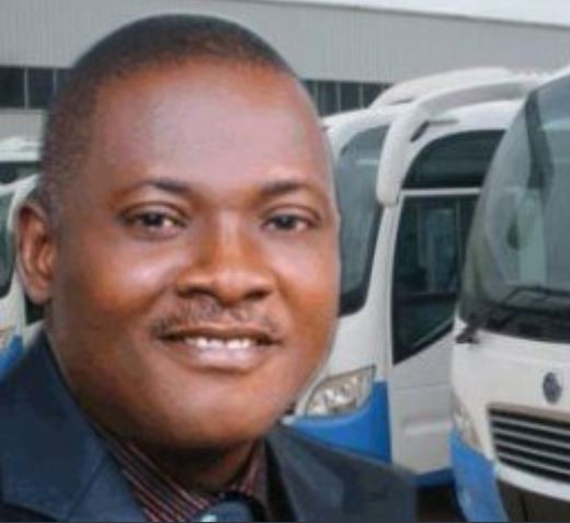 Federal High court orders Innoson CEO, Innocent Chukwuma's arrest