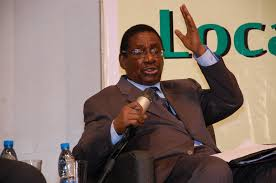 It is better to get back stolen funds  than jailing corrupt persons – Itse Sagay