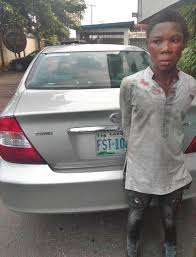 22 year old domestic staff, kills his employer and her 89-year-old mother in Lagos
