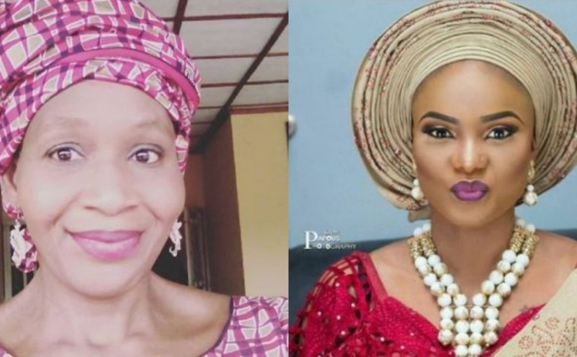 'RIP Iyabo Ojo, Till Death Do Us Part' – Retired Journalist, Kemi Olunloyo writes Nollywood Actress, Iyabo Ojo