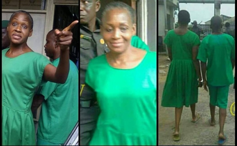 """Everything I Owned In America Was Sold During My Arrest"" – Kemi Olunloyo cries for help"