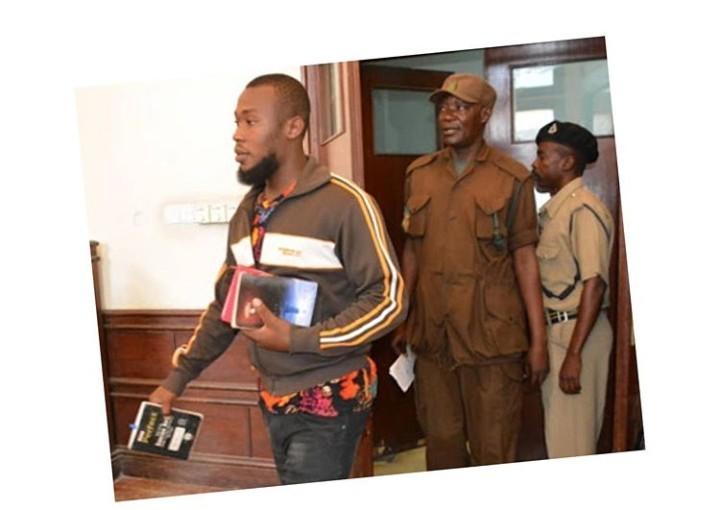 30-Year-Nigerian Man Jailed For Drug Trafficking InTanzania