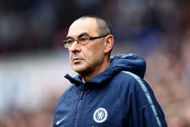 Chelsea boss Maurizio Sarri ready to become new Juventus manager