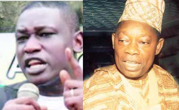 Nigeria has lacked progress since 1993 – MKO Abiola's son