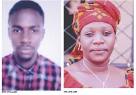 Children and Lover fights over the right to bury Ms Lois Yusuf Davou, JUTH Chief Nursing Officer 11 months after herdeath