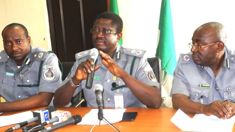 Nigeria Customs Increases Import Duty