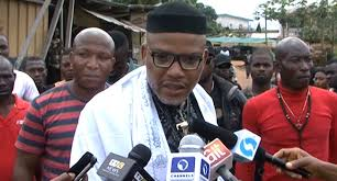 Whosoever That Doesn't Love  Biafra won't make Heaven – IPOB leader, Nnamdi Kanu